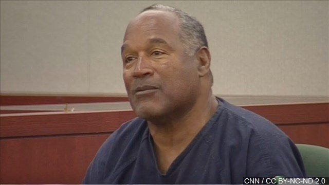 LAPD Investigating Knife Found Before Demolition of OJ Simpson's House