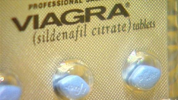 First generic version of Viagra approved by FDA
