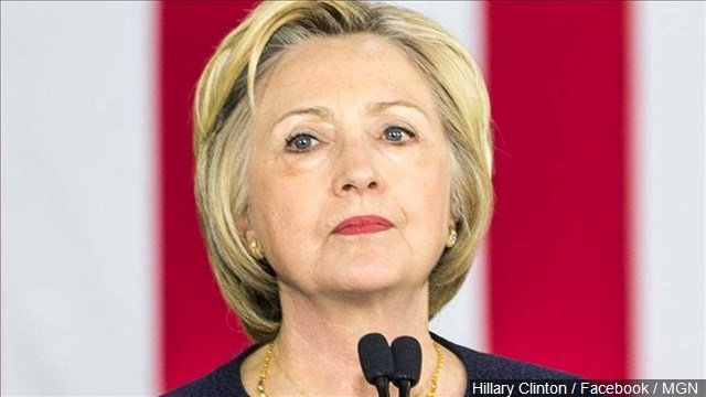 Clinton campaign promises fight for West Virginia
