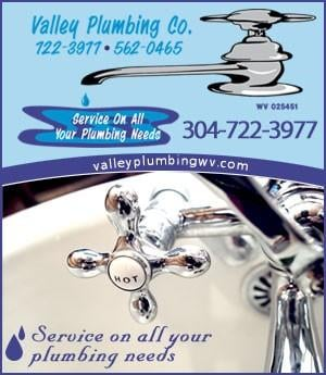 Vally Plumbing Co - Sponsorship Header