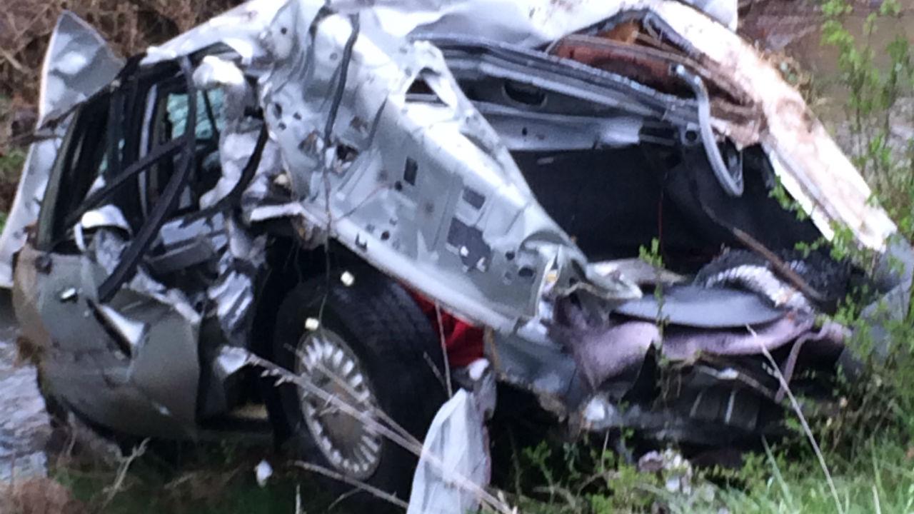 Fatal Car Accident Patterson Ca
