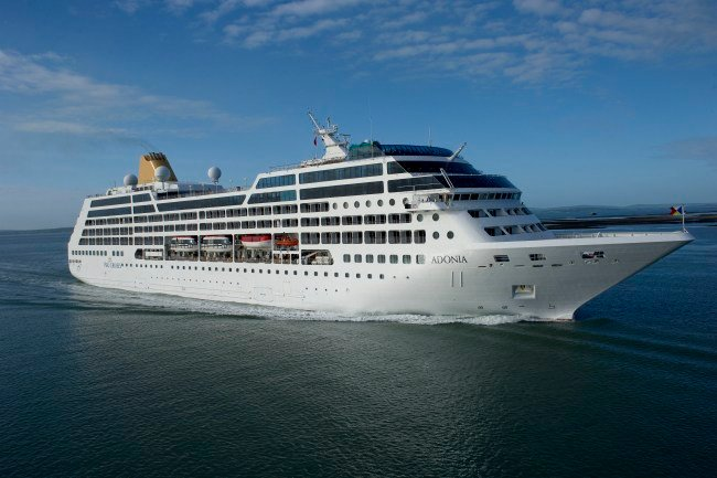 Carnival Corporation's Fathom Granted Approval by Cuba to Cruise from U.S. to Cuba (Handout: Carnival Corporation/PR Newswire)