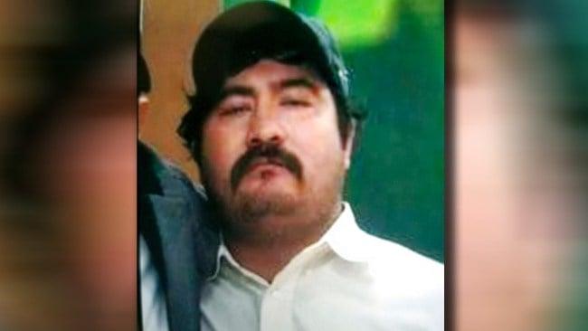Magdiel Sanchez (Courtesy: Sanchez family via AP)