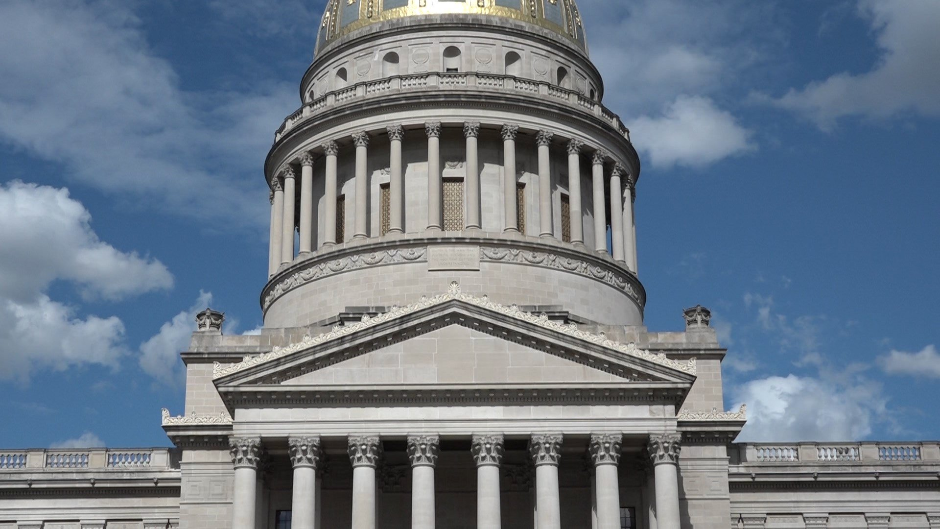 Legislature may be called in for Special Session on roads.