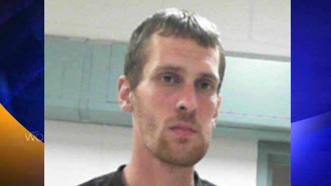 Timothy Harper, WV Regional Jail Authority