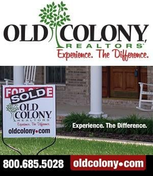 Old Colony, REALTORS  - Sponsorship Header