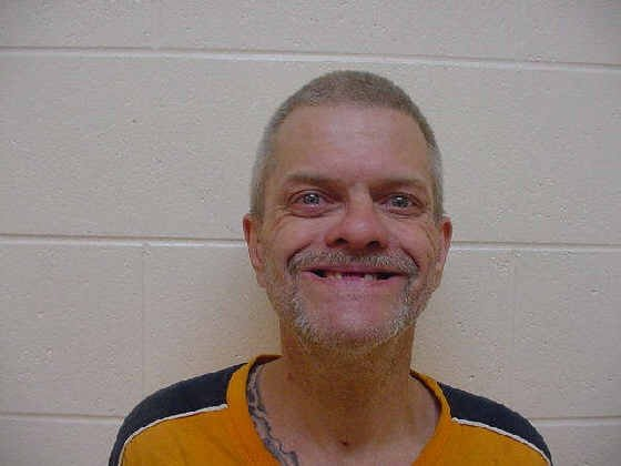 William T. Williams -- Source: Scioto County Sheriff's Office