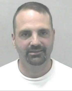 Hiram Lewis -- Source: West Virginia Regional Jail Authority