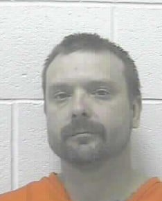 Michael Kenney -- Source: West Virginia Regional Jail Authority