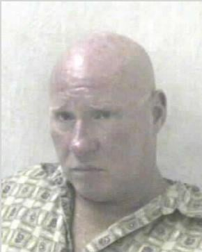 Thomas Ashcraft -- Source: West Virginia Regional Jail Authority