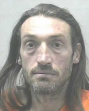 Michael York -- Source: West Virginia Regional Jail Authority