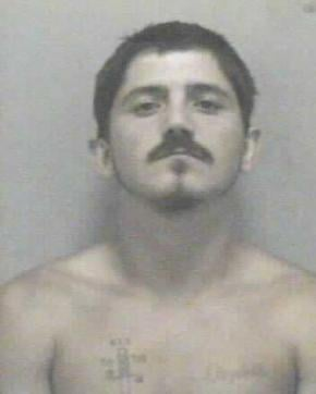 Jason Clay -- Source: West Virginia Regional Jail Authority