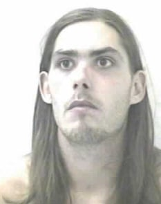 Joshua Blake Cobble -- Source: West Virginia Regional Jail Authority