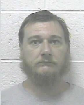 Peter Lizon -- Source: West Virginia Regional Jail Authority