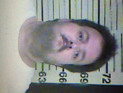 Kenny Wayne Rhoden, Greenup County Sheriff's Department