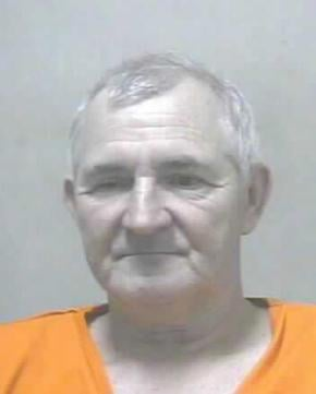 Charles Shamblin -- Source: West Virginia Regional Jail Authority