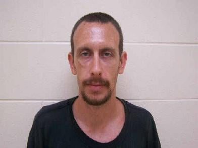 Johnathan McJunkin -- Source: Scioto County Sheriff's Office