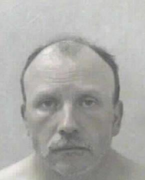 Michael Crist -- Source: West Virginia Regional Jail Authority