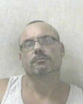 Jerry Dale Blake -- Source: West Virginia Regional Jail Authority