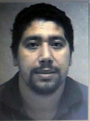 Rodolpho Correa Villagomez -- Source: West Virginia Regional Jail Authority