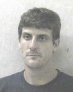 Justin D. Fuller--Source: West Virginia Regional Jail Authority
