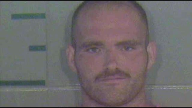 William Zinn -- Gallia County Sheriff's Office