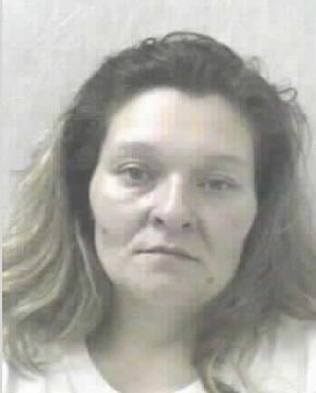Tammi Renee Gibson -- West Virginia Regional Jail Authority