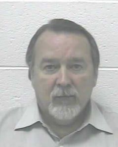 Charles March -- Source: West Virginia Regional Jail Authority