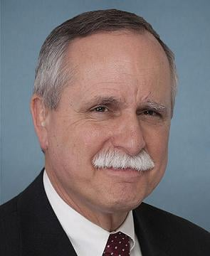 Rep. David McKinley