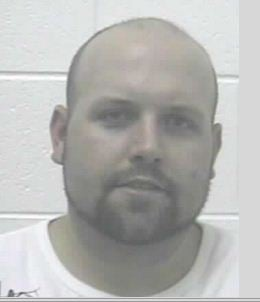 Jeffrey Armstrong -- Source: West Virginia Regional Jail Authority