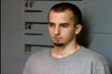 Nicholas Ballou - Photo/Kentucky State Police