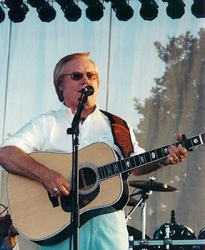 George Jones -- Photo/Wikimedia Commons