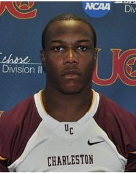 Daniel D. Bartley/University of Charleston