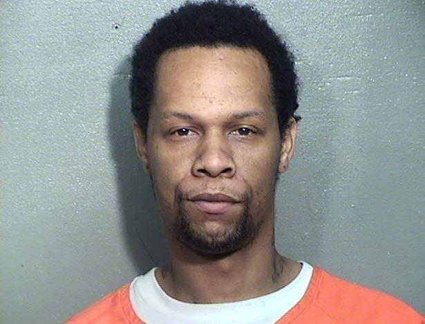 Jerome Yancey, Photo Courtesy: Lawrence County Jail