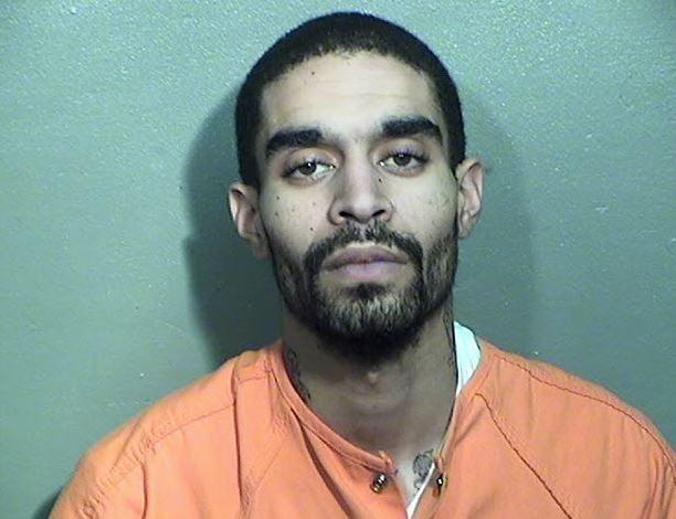 Joseph Waley, Photo Courtesy: Lawrence County Jail
