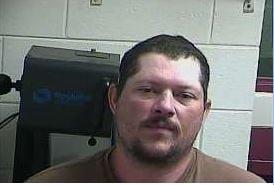 John Baldridge, Photo Courtesy: Big Sandy Regional Detention Center