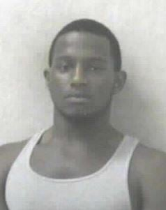 Xavier Holmes, Photo Courtesy: West Virginia Regional Jail Authority