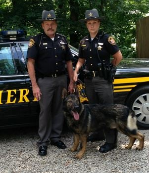Photo Courtesy: Meigs County Sheriff