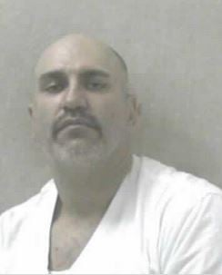 Russell D. Nickell, Photo Courtesy: West Virginia Regional Jail Authority