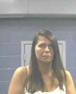 Kimberly Hamlet, Photo Courtesy: West Virginia Regional Jail Authority