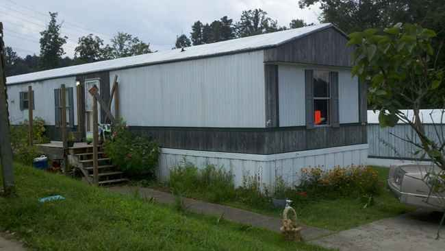 Meth lab bust in Putnam County