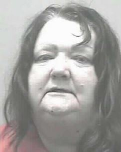 Wanda Kiser, of Nicholas County, WV faces multiple forgery charges and two counts of concealment of human remains