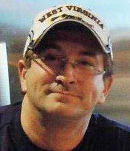 Missing man, Daniel Joseph O'Neal, from Boone County, WV
