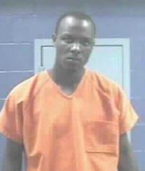 Kalvon Casdorph - Arrested on drug charges after he left a shooting victim near an emergency room in Charleston, WV