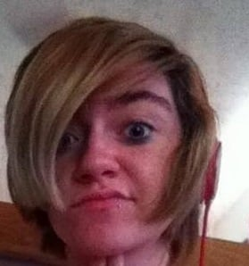 WV State Police and the Taylor County Sheriff's Department are searching for 14-year-old Shawna Way.