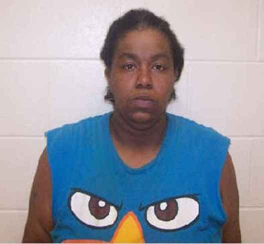 Justine Smith arrested for feeding her baby sugar water in Scioto County, OH