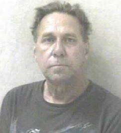 David Gibson was a special education teacher at Hurricane High School when police claim he had sexual encounters with students.