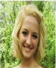 Megan Ellison, a 16-year-old female, who was reported missing Sept. 10 in the Parkersburg, WV area.
