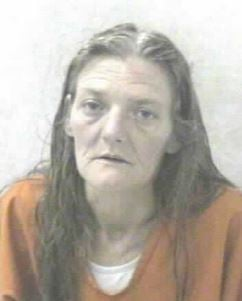 Patricia Grieco, Photo Courtesy: West Virginia Regional Jail Authority