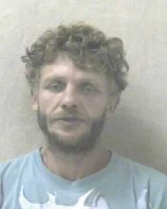 Charles Grieco, Photo Courtesy: West Virginia Regional Jail Authority